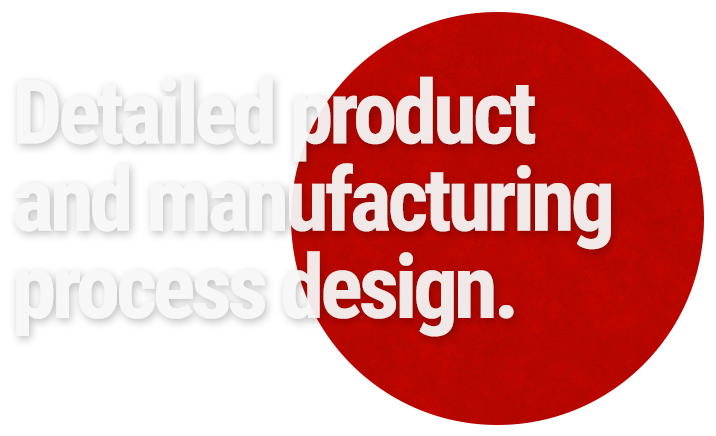 Detailed-product-and-manufacturing-process-design.