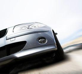 Genovia ing Automobile