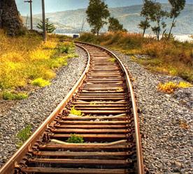 Genovia ing Ferroviaire